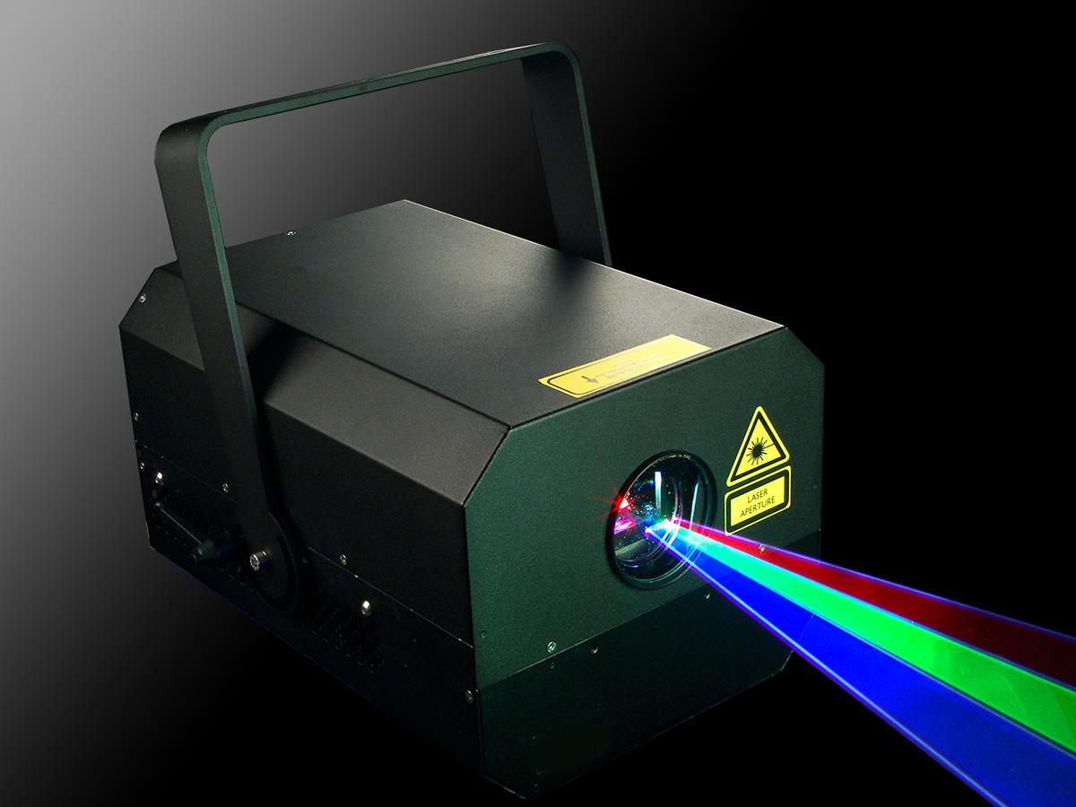 Phaenon RGB Basic 01