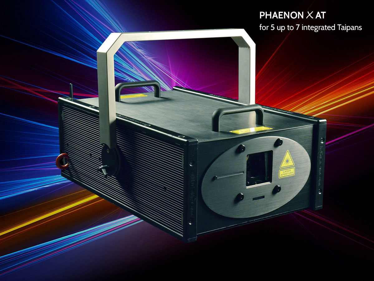 Phaenon X AT