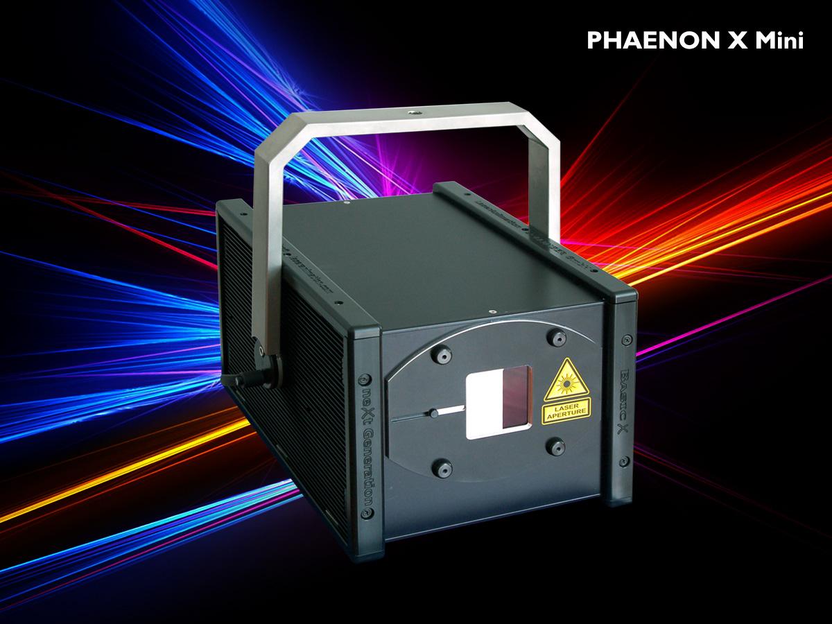 Phaenon X Mini